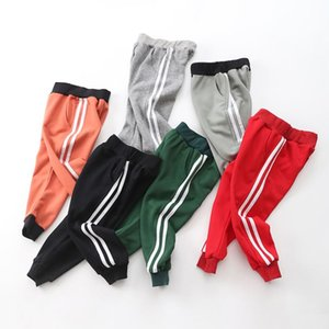 children Bottoming Pants Infant clothes Spring Autumn fashion clothing Casual sweatpants for Christmas Hot Sale