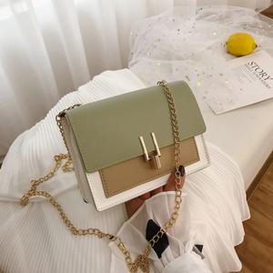 Fashion Handbags Women Bag Shoulder Small Flap Crossbody Bags Messenger Bag For Girl Phone Purse Bolso Mujer Sac