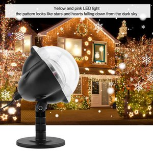 100-240 v stern herz led bühne licht lampe dmx moving head dj licht wasserdichte projektor garten party lichter mit fernbedienung discoteca