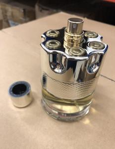 MARKA Katı Moda Bullet erkekler erkekler için 100 ml Çam Parfüm Parfüm Uzun Ömürlü Eau De Parfum CZ138