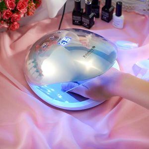 Дубовый мох Rainbow5 36Вт профессиональный LED ногтей УФ лампа светодиодная ногтей сушилка свет УФ лампы корабль из Эстонии склад