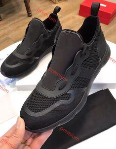 Dior shoes Herren Designer-Schuhe technische stricken Frauen Schuhe und weise draußen Trainer Gummi Schlehe Ebene Turnschuhe Sneaker B21 Neo