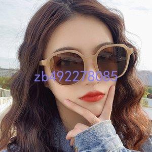 2020Sunglasses Pilot Women Brand Designer Men Luxury Mirror Sunglass V Oversize Clear Female Sun Glass Eyeglass Female Flat Top p03