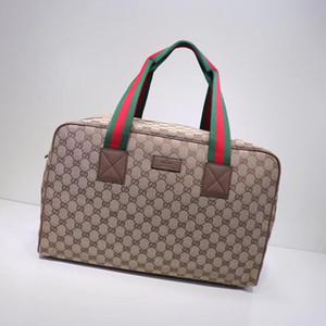 2019, modische Männer und Frauen G-Tasche, Leder, Top-Qualität, einzelne Umhängetasche, Doppel-Umhängetasche, Handtasche, Modell153240, Größe42cm26cm23cm