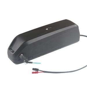 Con interruttore di alimentazione e presa USB 5V 36V 20AH batteria fushida elettrica di alta qualità per motore da 250W a 650W con caricatore