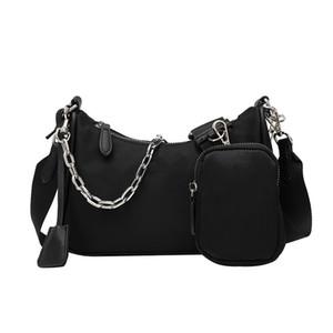 borsa di qualità delle borse del progettista 2020 Hot Sell Tote bag in nylon della moneta della borsa del progettista delle donne del raccoglitore della borsa borse a spalla Crossbody