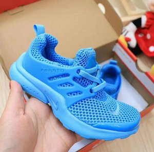 hot sale new Kids Shoes Fashion Designer Children Sneakers Comfortable and Breathable Sport Shoes for Baby Girl and Boy EUR SIZE 26-35