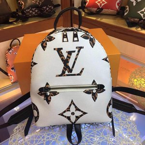 Global Limits Fashion women famous backpack style bag handbags for girls school bag women Designer shoulder bags purse 41560 S216