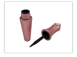 Waterproof smooth magnetic liquid eyeliner cosmetics 4ml professional accessory for magnetic eyelashes DHL Free