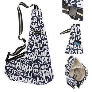 New Pet Dog Cat Puppy Front Carrier Mesh Comfort Travel Tote Shoulder Bag Sling Backpack Comfortable Dog Backpack pluz size