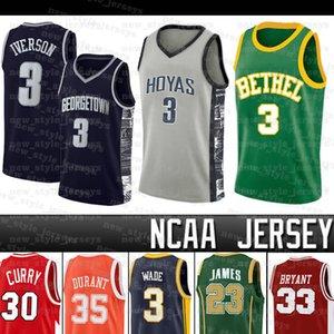 NCAA 23 Michael 33 Larry 23 LeBron 12 Ja Kuş James 15 Vince Morant 77 Luka Carter Doncic Basketbol Formalar
