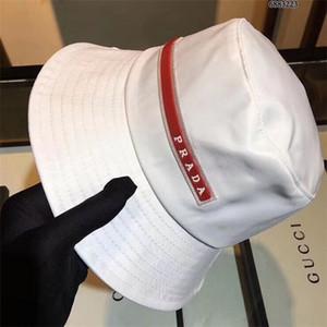 Outdoor-Wannen-Hüte für Männer Frauen Summer Sun Etikette Fisherman Cap Camping Jagd Chapeau bob Bucket Hat Strand Angeln Caps