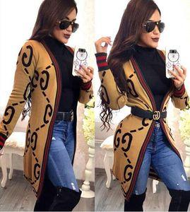 Kadın Elbise Cep Patchwork Hoodie Sonbahar Kış Kazak Kapşonlu Uzun Kollu Çizgili Kazaklar Dış Giyim Boyut S-XL Tops