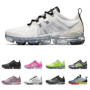 nike air vapormax 2020 neue Ankunfts-Schuhe für Männer Frauen Mutil Splitter weiß schwarz grau CNY Soft Pink Sports Turnschuhe Trainer Männer Mode Laufschuh Lauf