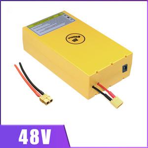 48V 15AH bateria ebike para 500w 800W 1000W elétrica moto Scooter bateria de iões de lítio 48v