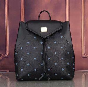 Sac à dos de luxe Dedigner Femmes Sacs pour Voyage Logo C0py mode de haute qualité Sacs à dos Lettre chaîne New Style Sac Oversize