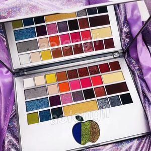 Maquillage palette fard à paupières ombre à paupières IMEAGO 34 couleurs New NUDE Matte Shimmer Glitter palette de fard à paupières portable Beauty Long Lasting Marque