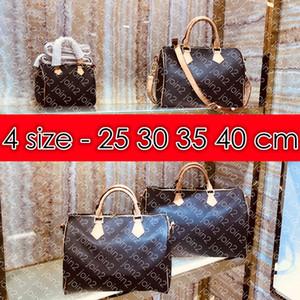 SPD bandoulière 25 30 35 40 centímetros Designer de Moda Womens Tote Top Handle Bag Shoulder Bag Corpo Cruz Nano OnTheGo Pochette Kirigami Cles