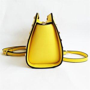 Top Quality Vintage Rivet Reedition Bag Cross Body Bags Logo Designer Shoulder Bag Messenger Shoulder Luxury Cross-Body Zipper Lady Chest#926