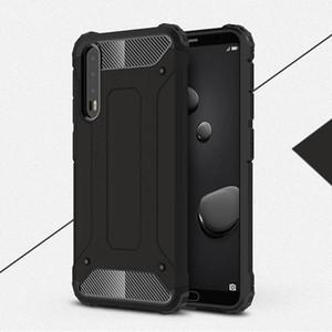 1PCS SGP Spigen robuste Armure de cas P30 Huawei Lite P20 Pro P10 + Y9 2019 Y7 Y6 Y5 Premier GSP Hard Cover