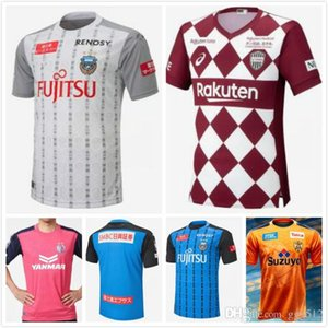 2020 2021 Vissel футбол Джерси 20 21 Сересо Осака Kawasaki Frontale A.INIESTA DAVID VILLA Подольски Shimizu S-Pulse футбол рубашка