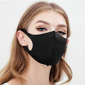 Fashion face mask Have in stock wholesale Dust Protective Mask Reusable Masks Particulate Respirator PM2.5 no Valve