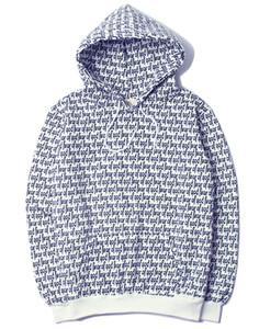 TANRI Mektupları YENİ TÜM KORKUSU Baskılı Kapüşonlular Mens KANYE SİS Beyaz Tasarımcı Tişörtü Giyim Hiphop Genç Triko Yap Tops
