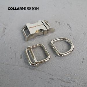 10pcs lot 15mm / ambientale in metallo placcato fibbia di cucito fai da te accessori inciso fibbia, Forniamo laser servizio di incisione personalizzare LOGO