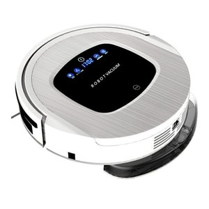 UV Sterilization Intelligent Robot Vacuum Cleaner with Water Tank for Wet and Dry Cleaning hot sale