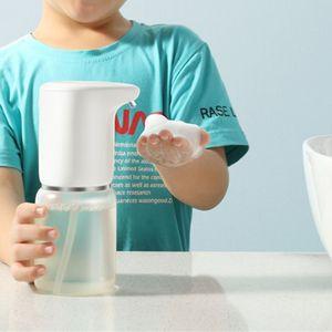 Intelligent Automatic Induction Foam Soap Dispenser Smart Sensor Touchless