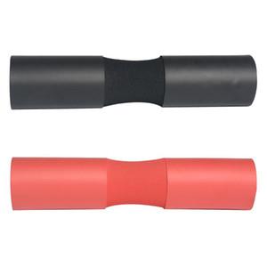 Pro Sponge Barbell Nacken Schulter Schützen Rückenpolster Gym Squat Gewicht Crossfit Up Grip Unterstützung Ziehen Gewichtheben