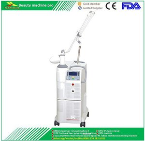 Fractional Laser CO2 Skin Rejuvenation Machine Scar Cutting Spot & Frecke Removal &Vagina Tightening and Cleaning