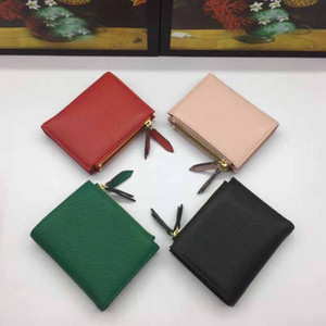 Free shipping fashion WALLET PURSE short wallet purse Belt Bags with full packing Mini Bags Clutches Exotics free shipping
