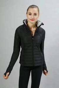 Мода Канада Йога Женщины Y555 Fluffin Off Jacket Интернет Только пальто зимы Lady Jacket