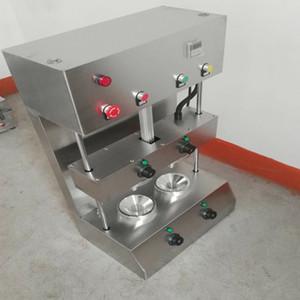 Fábrica cone fornecimento directo cone de pizza fabricação de máquinas / atacado de pizza máquina desktop cone / máquina de pizza elétrico