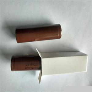 High Quality 18650 Battery HG2 3000mAh 30A Rechargable Lithium Batteries for Cells Fit box mod Ecigs Vaporizer Vape pen