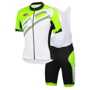ht Team Short Sleeve Men Cycling Jerseys And Cycling Bib Short Sets 100% Polyester Quick-Dry Bike Bicycle Jerseys Sportswear Roupa Ciclismo