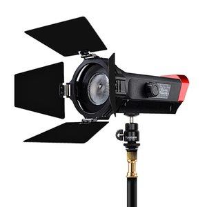 Aputure LS-mini20C Light Storm High Color Rendition TLCI 97 3200-6500K Beam Angle Adjustable COB LED Studio Video Light