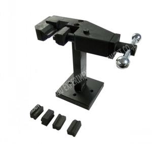 Schraubstock Typ Common-Rail-Injektor zusammenzubauen und disasemble Ständer