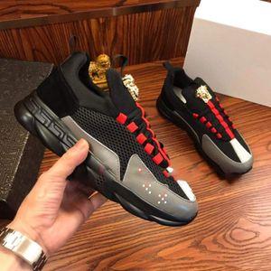 2020 yeni ücretsiz post marka erkek moda rahat ayakkabılar yüksek kalite düşük üst sneakers, tam bir set orijinal ayakkabı 38-455656