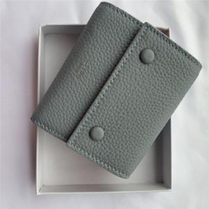 salvaje unisex bolsos de lujo de diseñador diseñador de la cartera mejor cuero vendedora larga cartera de bolso de la tarjeta de gama alta clásico de préstamo teléfono línea del coche hecho a mano