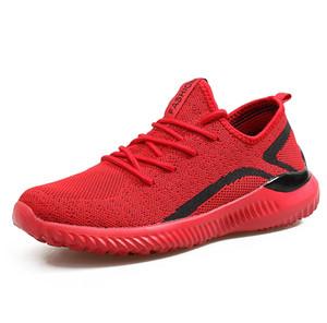 Новое прибытие 2020 Мода Мужская обувь Lace Up Mesh Дышащие Камуфляж Кроссовки повседневные обуви Мужские кроссовки Мужской Весна Лето