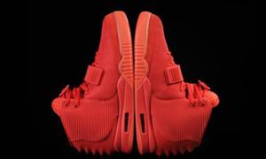 Sapatos baratos Outubro Vermelho NRG 2 SP basquete masculino com saco de poeira Caixa Reds Octobers sapatilhas de atletismo Casual Trainers Blink Femininos
