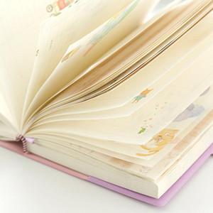 Fresh Stationery Cute Kawaii Notebook Journal Diary Planner Notepad Organizer Paper Note Book A6 Agendas