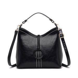 2019 Ladies Vintage Bucket Bag Handbags Women Bags Messenger Bag Sac A Main High Quality Women Shoulder