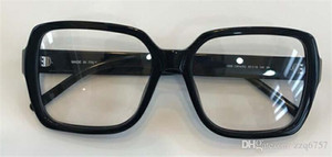 Neue Mode Design Optik Gläser 5408 Quadratische Rahmen Top Qualität HD Outdoor Protection Eyewear Noble Einfache Stil