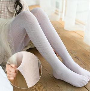 Bebek Tozluklar Kız Kadife Külotlu çorap Yaz Mesh Nefes Tayt Bebek Anti-sivrisinek Çorap Çocuk Dans Pantolon Nedensel Pantolon AYP588
