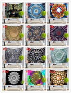 51 design mandala tapestry wand hängen mural yoga matten strand handtuch picknick decke sofa abdeckung party hintergrund hochzeit dekoration