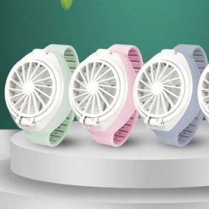 2020 Новый мини часы вентилятора Mute Три скорости ветра Usb портативный вентилятор летом вентилятор охлаждения VENTILATEUR esterilizador ultravioleta