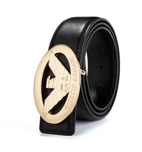 Compreso l'originale hanno Cintura uomo Luxury Designer Cinture per uomo e donna business cintura cintura per uomo cintura 2019 Creare l'ultimo prodotto